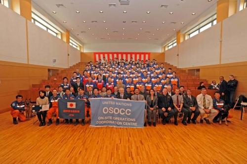 Japan IEC 2010