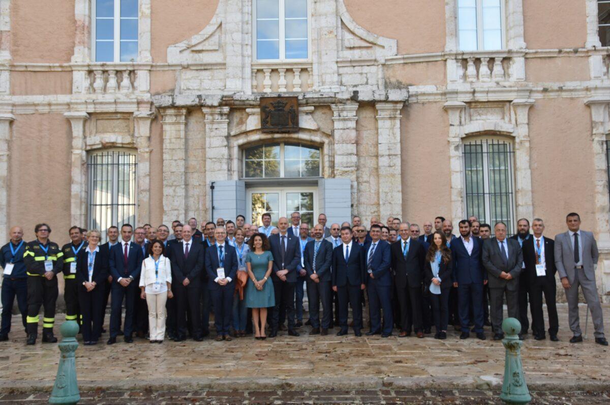 Group Photo AEME Meeting 2018