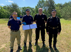 Poland Certificate