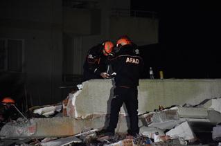 Albania earthquake Photos 2