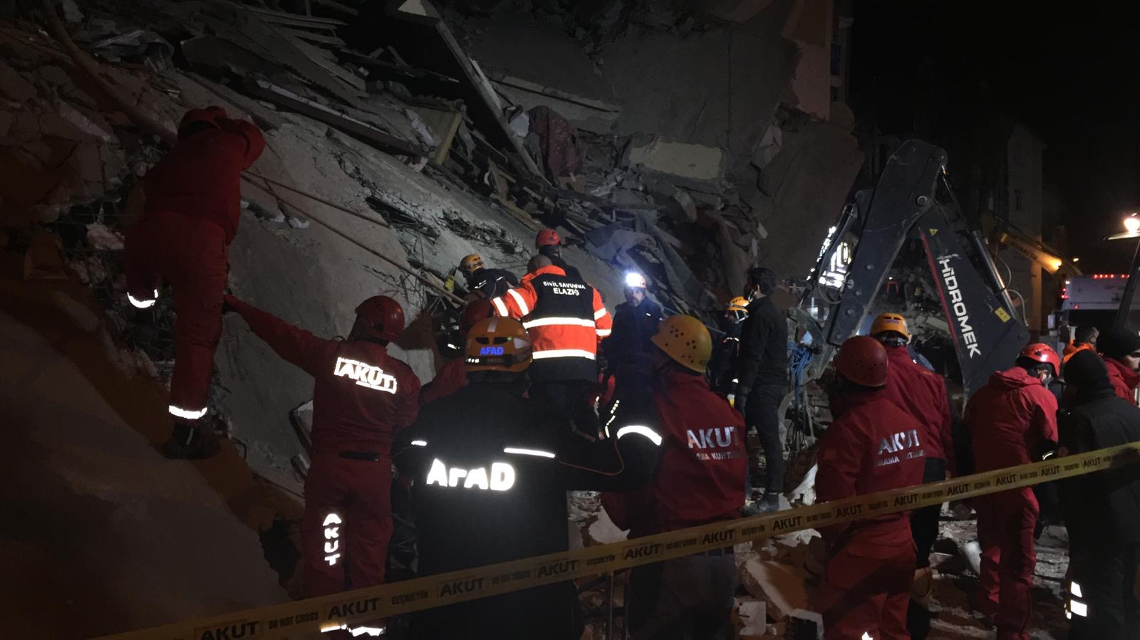 Turkey Earthquake Photo2