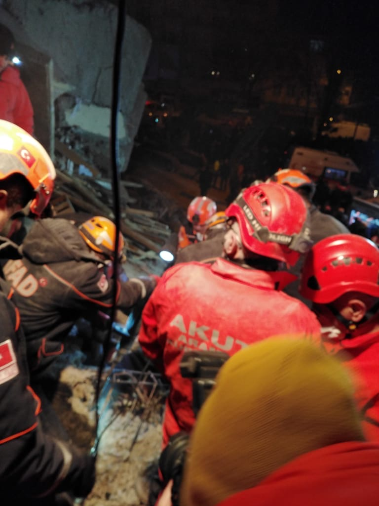 Turkey Earthquake Photo3